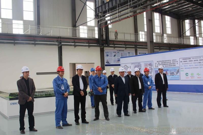 贺州市装配式建筑产业发展再...