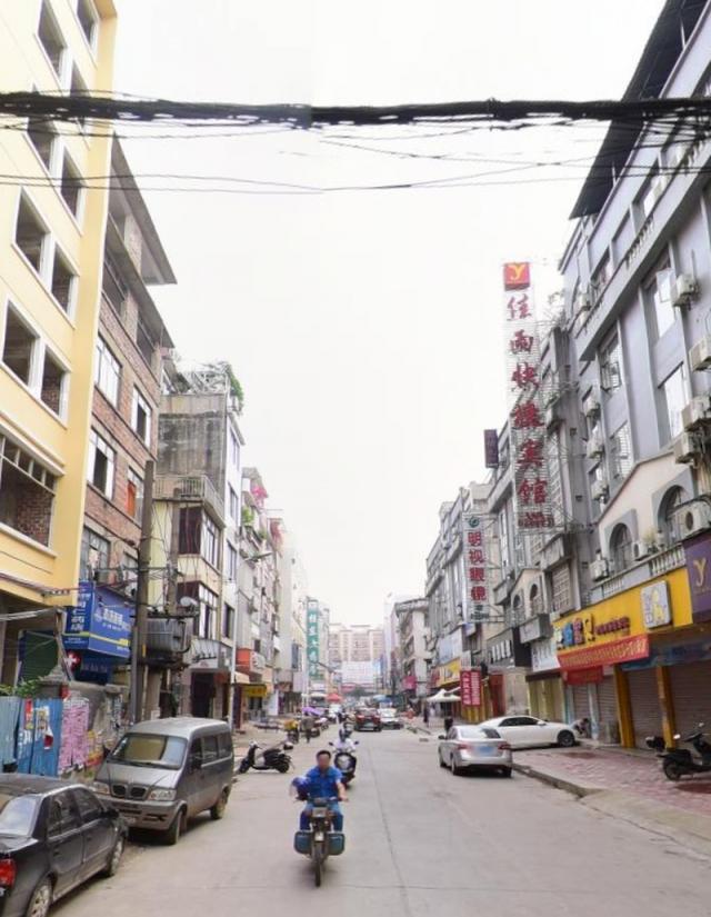 提升城市品位 建设宜居城市